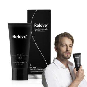 男性專用私密潔淨凝露-英倫紳士涼感-product-image-1