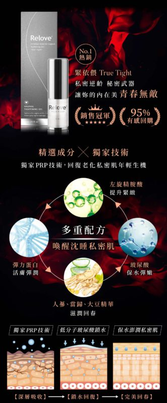 RELOVE-緊依偎-20ml-product-information-3