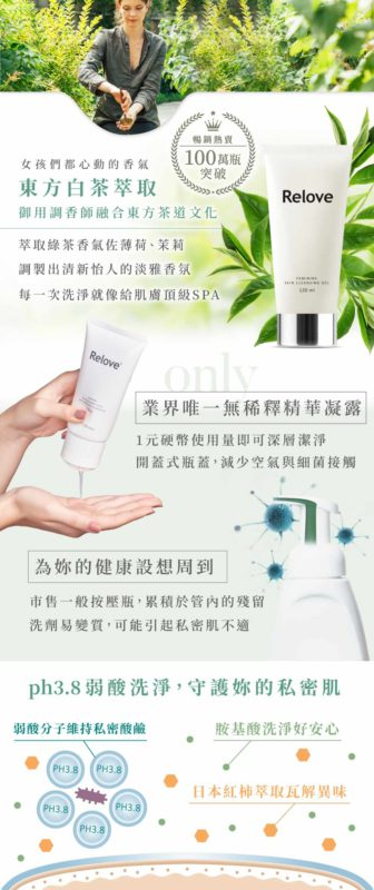 RELOVE-私密胺基酸清潔凝露-120ml-product-information-7