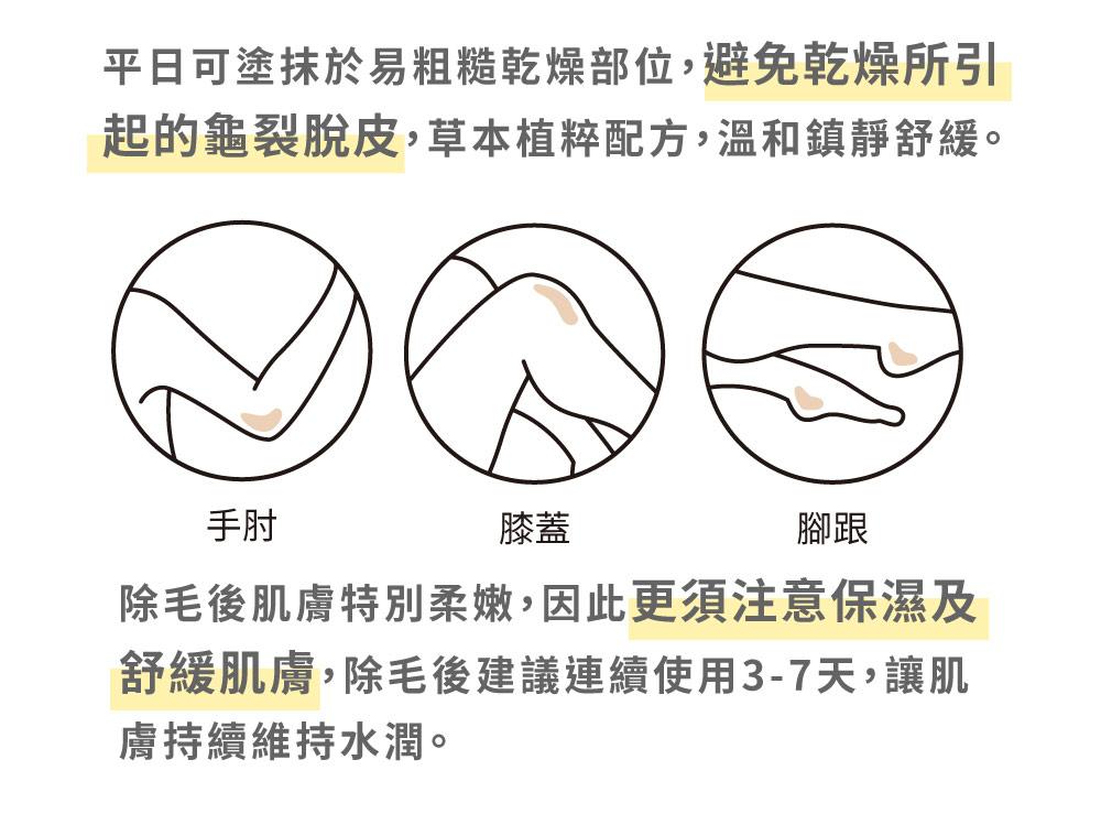 RELOVE 舒潤–私密鎮定舒緩凝露 40ml-product-intro-7