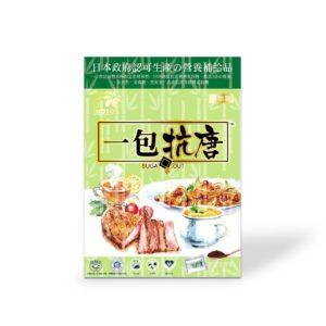 樂道一包抗唐-product-image-1